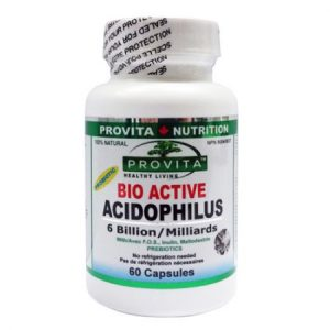 BioActive Acidophilus