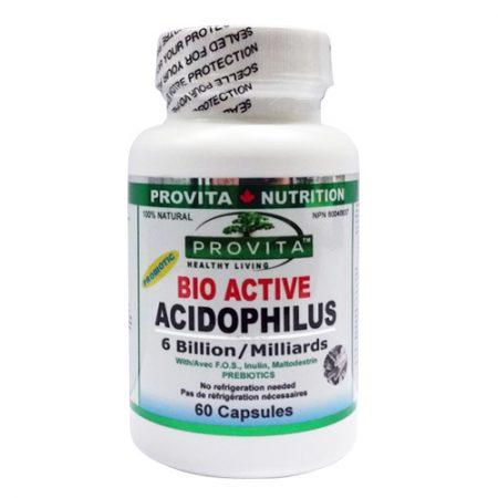 BioActive Acidophilus