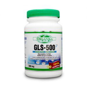 Glucozamina sulfat