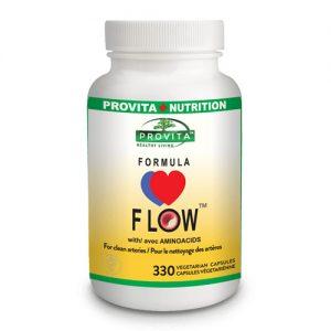 FORMULA FLOW cu Aminoacizi