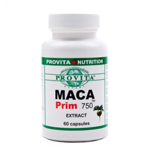 MACA Prim 750 mg