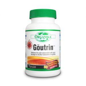 Göutrin